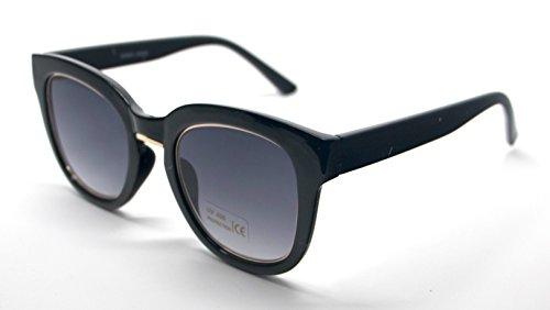 W2805 Hombre Espejo Lagofree de Mujer Sol Gafas fqOHYw