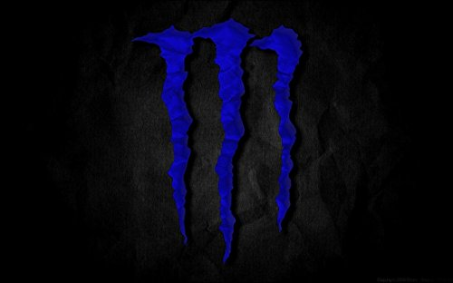 monster energy decal for car - 8