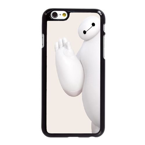 Big Hero Baymax Dis Bonjour Ilike Com WX23HU8 coque iPhone 6 6S 4,7 pouces de mobile cas coque D4TU1P5ZO