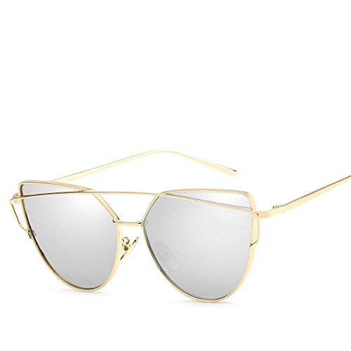 de de hommes Lunettes générique Lunettes femmes Lunettes rétro Chahua E lunettes de métal et mode soleil qgBwxCnIf