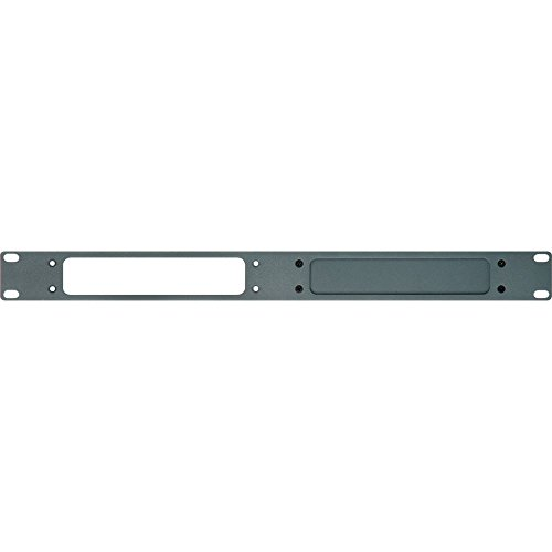 Sescom SES-LAS2RM Rackmount Kit for Two LAS-2 Units Side-by-Side 1RU