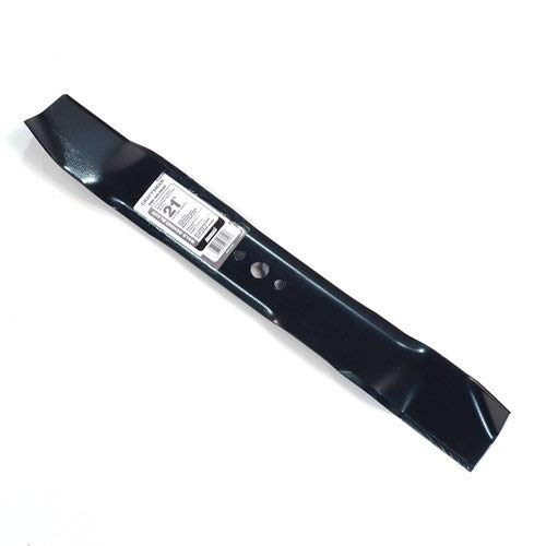 Arnold 490-100-0024 Lawn Mower Blade Poulan 21-Inch Cut Mulch Replaces 165833 Arnold Corporation