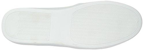 Santana Silver by Carlos Carlos Sutton Sneaker Women's YERW6q