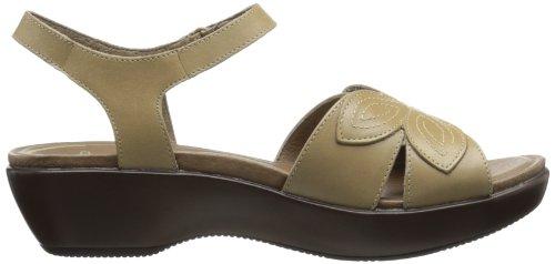 Dansko Womens Desi Dress Sandal Sand