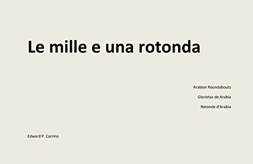 Le mille e una rotonda (Italian Issue)