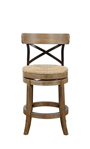 Swivel Counter Height Stools Amazon Com