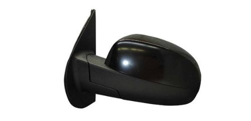 Unknown Partslink Number GM1320336 OE Replacement Chevrolet Suburban Driver Side Mirror Outside Rear View