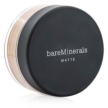 Bare Escentuals BareMinerals Matte Foundation Broad Spectrum SPF15 - Medium Tan - 6g/0.21oz ()