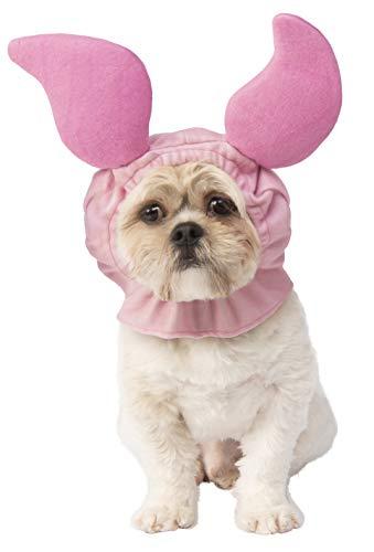 Rubie's Disney: Winnie The Pooh Pet Costume Accessory, Piglet, S/M ()