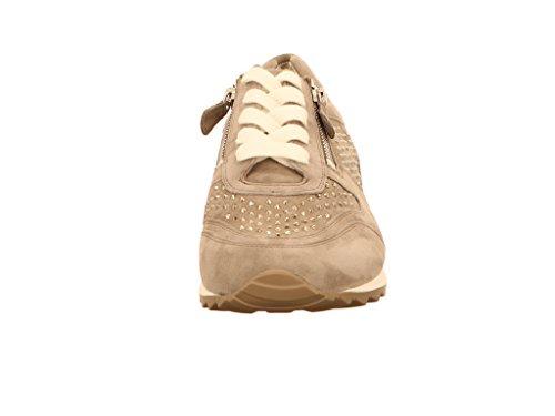 Hassia Femme Chaussures Ville Pour de à Marron Lacets rr7qY