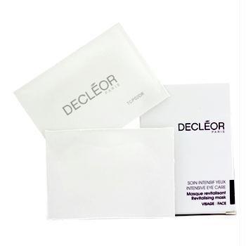 Decleor Intensive Eye Care Revitalising Mask Decleor Eye Mask