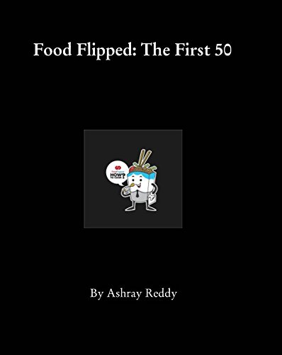 Read Online Food Flipped: The First 50 PDF
