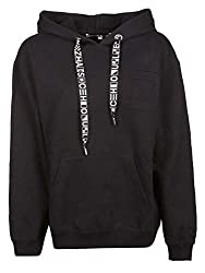 Proenza Schouler Women S Wl1914092black Black Cotton Sweatshirt