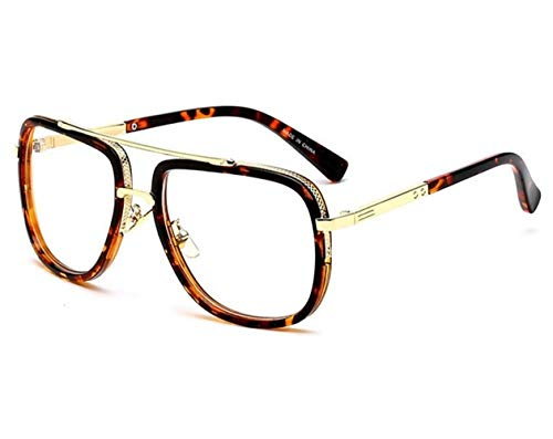 de al aire Gafas Gafas de UV400 sol Mujeres libre para sol Moda Hombres leopardo FlowerKui conducir de Leopard protectoras ngFqIg