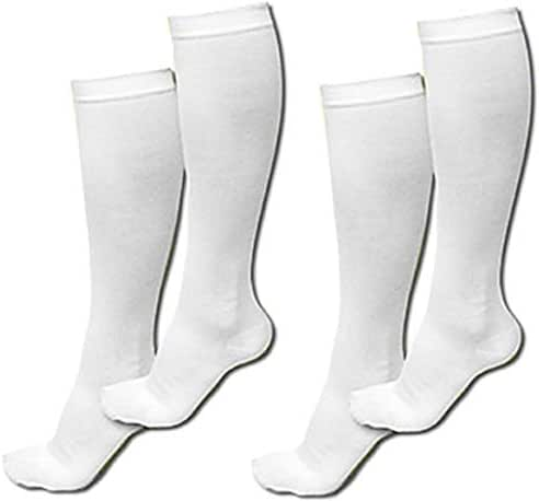ASRocky Compression Socks 10-20 mmHg for Men Women Sports Medical Stockings.