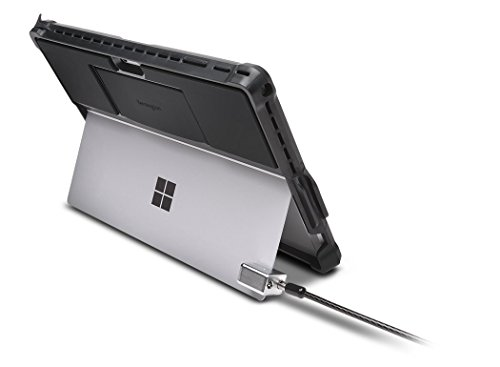 Kensington Surface Pro Case for Microsoft Surface Pro 4 and Surface 2017