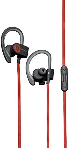 Powerbeats 2 Wireless In-Ear Headphones (Black)
