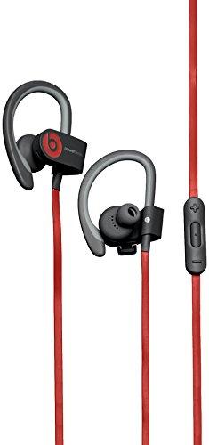 Powerbeats Wireless Ear Headphones Black