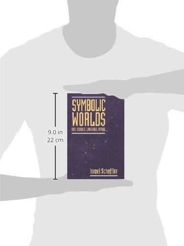 Symbolic Worlds: Art, Science, Language, Ritual
