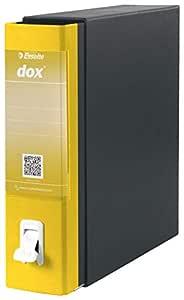 Esselte Dox 1 - Archivador de anillas con palanca (formato A4 ...