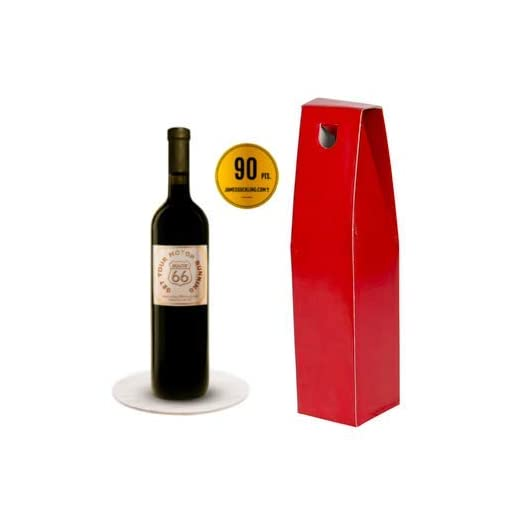 31r76ivf06L Route66-Wine-Barbera-Doc-Op-Italian-Red-Wine-LTD-Edition-Classic-CollectionOrganically-Cultivated-Hand-Harvested-Grapes-Award-Winning-Red