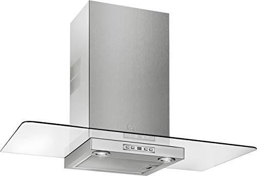 Teka DG 980 Campana de Pared, Acero Inoxidable