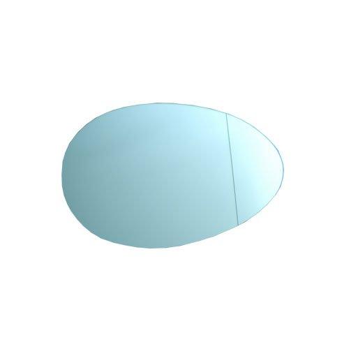 【CLOS】カラーワイドビューミラー ブルー ALFA ROMEO 156 B00J2JESEE