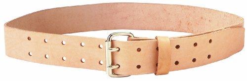CLC Custom Leathercraft 9841 Leather Work Belt, 2 in. Wide ()