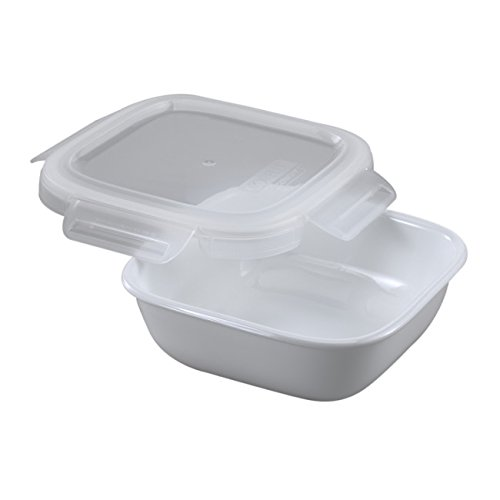 corelle bake serve and store - 2