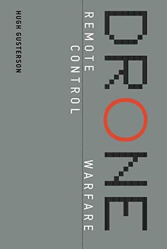 Drone (MIT Press): Remote Control Warfare (The MIT Press) PDF