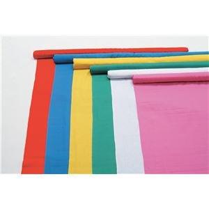(まとめ)アーテック カラー布 110cm幅 2m切売 赤 【×5セット】   B01LWBHVK8
