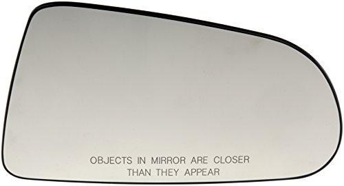 UPC 037495562195, Dorman 56219 Passenger Side Non-Heated Plastic Backed Mirror Glass