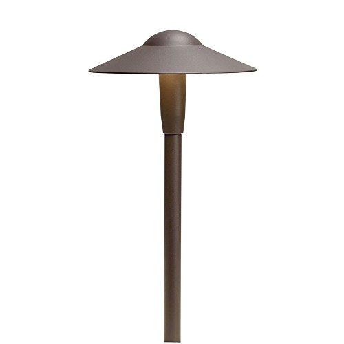 Kichler Led Dome Path Light