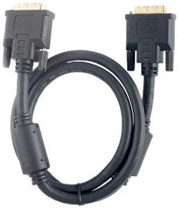 Link Depot Dvi Cable - 24 Pin Digital Dvi - Male - 24 Pin Digital Dvi - Male - 15 Feet - Sh Consumer Electronics Electronics