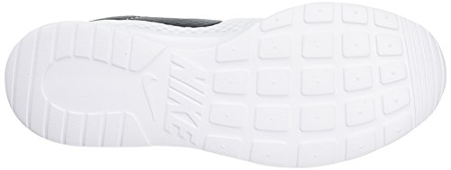 Nike Shoes 5 Running Size White Tanjun Nike Women's 5 Black YqrwxYf