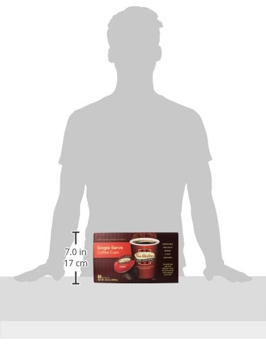Tim Horton's Single Serve Coffee Cups, Medium Roast, 80 Count by Tim Hortons (Image #6)