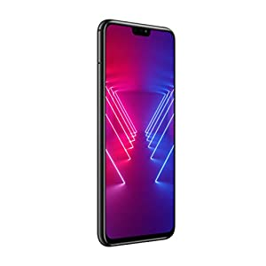 "Honor View 10 Lite Smartphone, Nero, 128GB Memoria, 4GB RAM, Display 6.5"" FHD+, Doppia AI Camera 20+2MP [Italia] 3 spesavip"