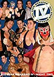 Pro Wrestling Guerrilla: PWG All Star Weekend IV Night 2 DVD