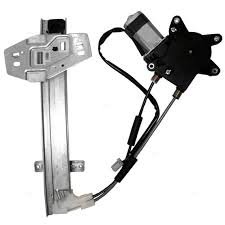 94-97 Hd Accord Power Window Regulator with Motor Rear Left Driver