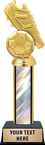 Soccer Trophy - 11