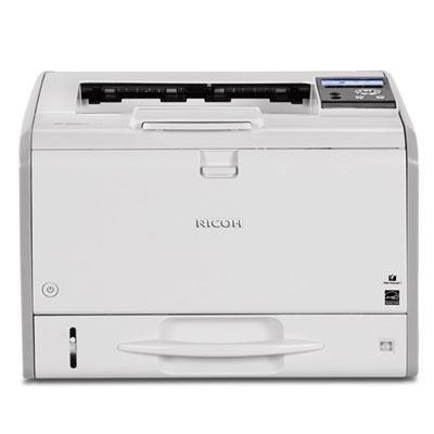 Ricoh SP 3600DN BandW Printer Computers, Electronics, Office Supplies, Computing