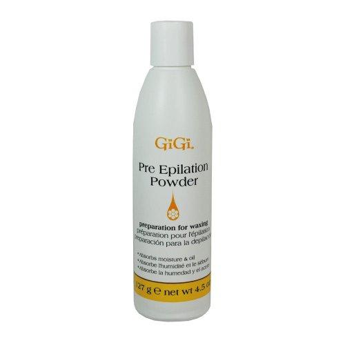 GiGi Pre Epilation Powder 4 5 product image