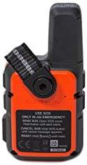 inReach Orange Mini Paquet Marine