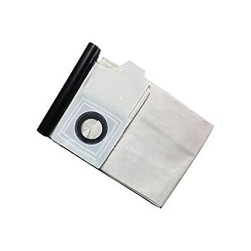 Amazon.com: HBK - Bolsa de reutilización para aspiradora ...
