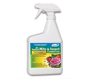 Monterey all natural general purpose garden - Natural insect repellent for gardens ...