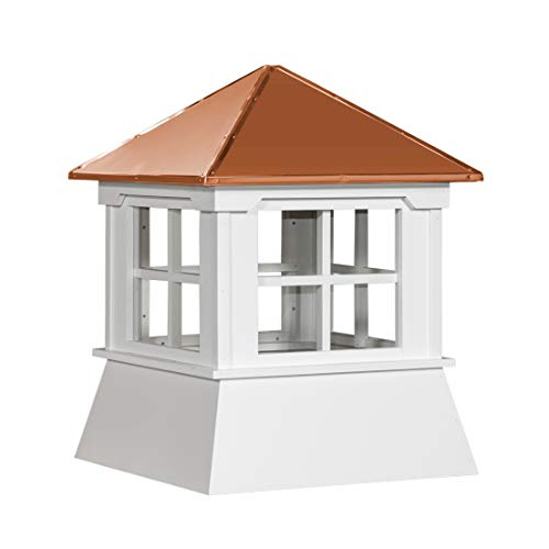Most bought Cupola Finials
