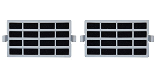 Large Product Image of Whirlpool W10311524 AIR1 Refrigerator Compatible Air Filter - Whirlpool AIR 1 - 2 Pack