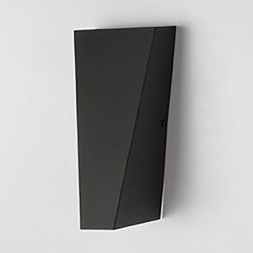 M3LD Wall Sconce - Hard Wired Modern Metal Wall