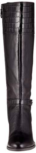 Glynna C9999 C Geox Femme D Black Bottes Hautes Noir RvSqqg5x1w