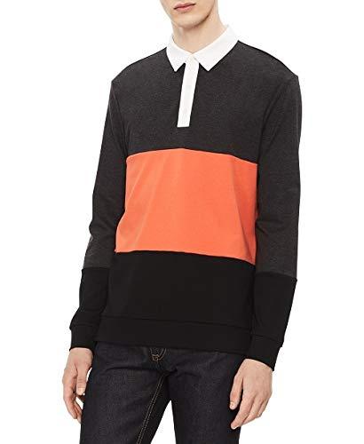 Hoodies & Sweatshirts Clothing, Shoes & Accessories Realistic Geoffrey Beene Sport Blue Fitted Full Zip Cotton Sweatshirt Long Sleeve Size S
